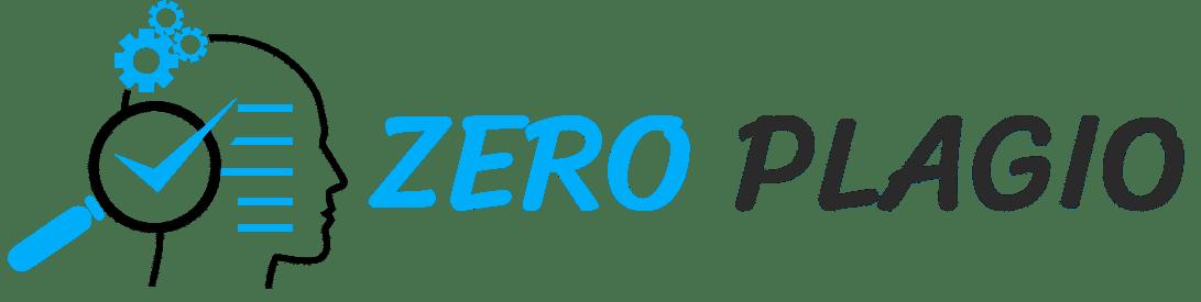 Zero Plagio